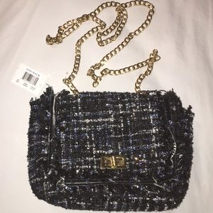 Handbags - Von maid cross body purse
